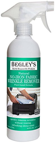 Begley's Earth Responsible Products Begleys Wrinkle Release