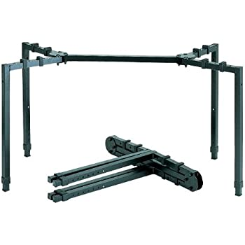 Amazon Com Quik Lok Ws 550 Keyboard Stands And Displays