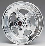 "Weld Racing Pro Star 96 Polished Aluminum Wheel (15x4""/5x..."