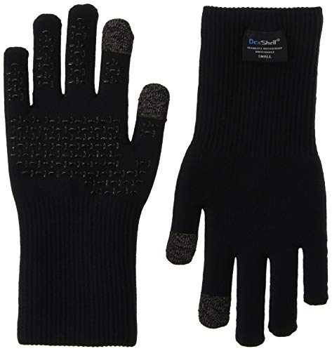 Dexshell THERMAFIT NEO Touchscreen Gloves Black XL