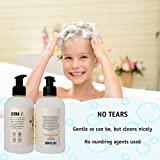 Baby Hair Conditioner & Detangler by Lil