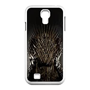 Samsung Galaxy S4 9500 Cell Phone Case White Game Of Thrones Poster Drama Eqpow