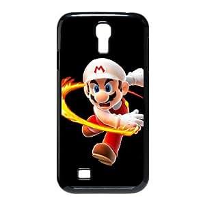 Samsung Galaxy S4 I9500 Phone Case Super Mario Bros VX90630