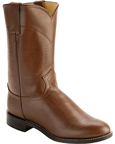 Cowboy Boot Single Stitched Welt Leather Outsole J-Flex