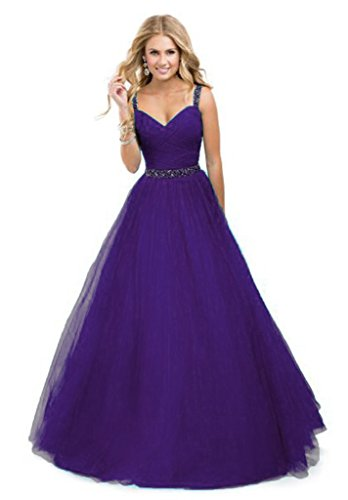 Buy capri color bridesmaid dresses - 9