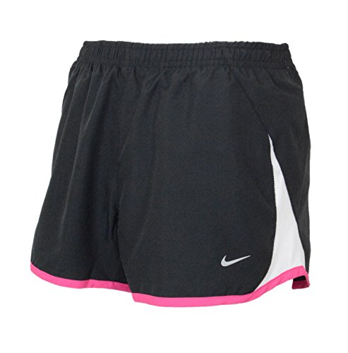 Black NIKE Pink Women's Short Tempo qnYw0rYt