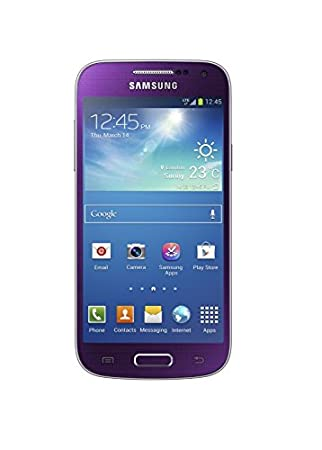 Samsung Galaxy S4 Mini Gt I9195 Smartphone Touch Screen 4 3 Inches 10 9cm Android 4 2 2 Jelly Bean Wifi Bluetooth