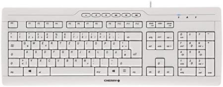 Cherry Stream 3.0 - Teclado