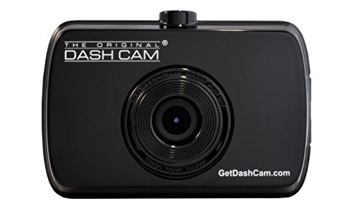 Cheap The Original Dash Cam 4SK777 Black Plus 1080P Wide Angle Dashboard Camera Recorder Car Dash Cam with G-Sensor, WDR, Loop Recording
