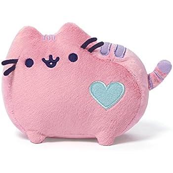 Amazon.com: GUND Pusheenicorn Stuffed Pusheen Plush Unicorn, 13 ...