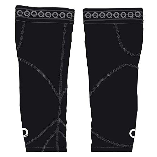 Warmers Knee Evo (O2 Knee Warmer - XL White)