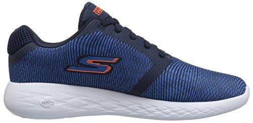 Skechers Heren Gaan Lopen 600-55.068 Sneaker Marine / Blauw