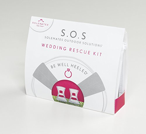 Solemates 4001 S O S Wedding Rescue product image
