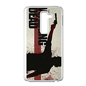 2015 The Walking Dead Phone Case and Cover for LG G2