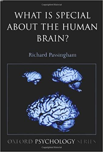 What is special about the human brain oxford psychology series what is special about the human brain oxford psychology series 1st edition ccuart Gallery