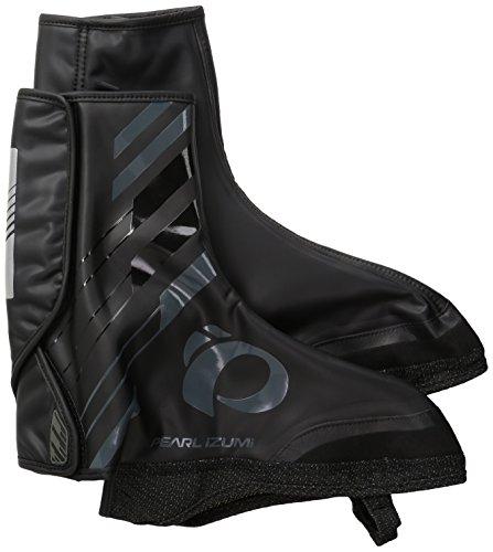 Pearl iZUMi Pro Barrier WXB MTB Shoe Cover, Black, (Waterproof Pearl)