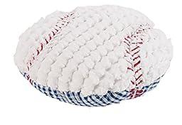 Mud Pie Baby-boys Baseball Sports Rattle