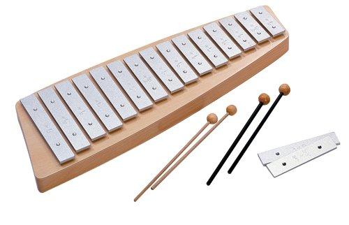 Sonor Meisterklasse Soprano Glockenspiels Diatonic Soprano, Sg 19