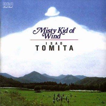 Misty Kid Of Wind
