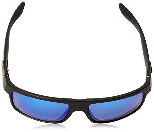 580 Glass Costa Motu Lens Sunglasses Mirror Blue qCwf7I0gxF