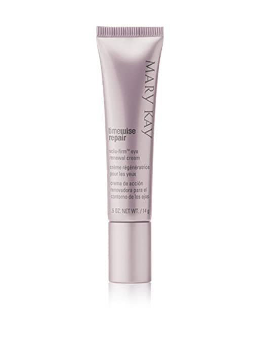 Amazon.com: Mary Kay TimeWise Reparación volu-firm Eye ...