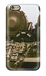 New CharlesRaymondBaylor Super Strong Tank Tpu Case Cover For Iphone 6