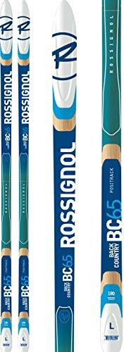 Rossignol BC 65 XC Skis Mens Sz 195cm