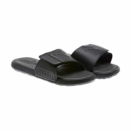 Popcat PUMA Slide Men's 2018 Sandal Black Pffpw