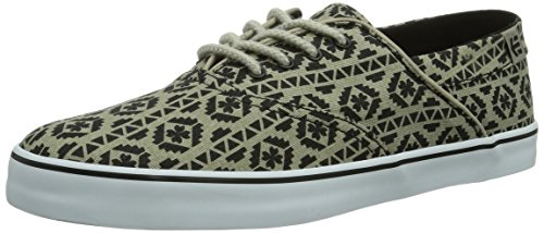 Etnies Women's Corby Lace-Up Shoe,Stone,9.5 M US