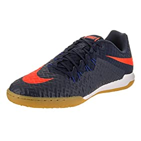 Nike Men 's Hypervenomx Finale IC Indoor Shoe