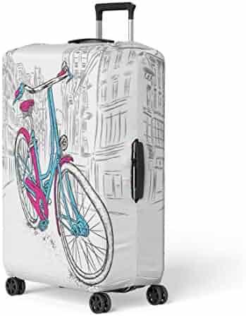 58f7360327c3 Shopping Oranges - $25 to $50 - Suitcases - Luggage - Luggage ...