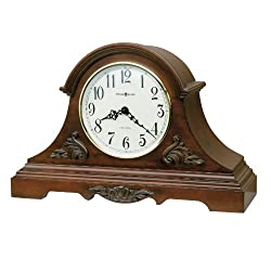 Howard Miller 635-127 Sheldon Mantel Clock