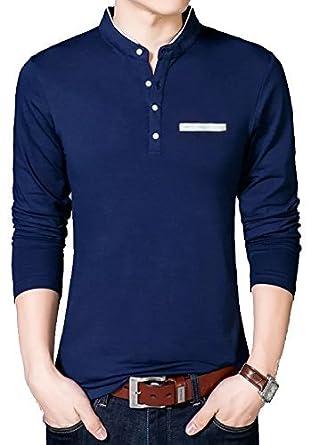 c4442a075 EYEBOGLER Regular Fit Men s Cotton T-Shirt  Amazon.in  Clothing ...