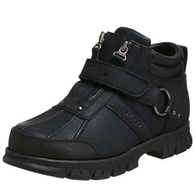 Amazon.com | Polo Ralph Lauren Men's Conquest 2 Ankle Boot