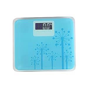 LK The mini luminous electronic scale
