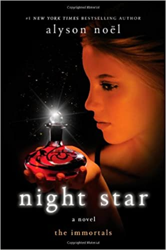 Alyson Noel Books Pdf