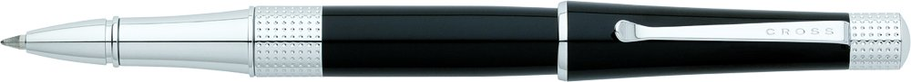 Cross Beverly Black Lacquer Rollerball Pen