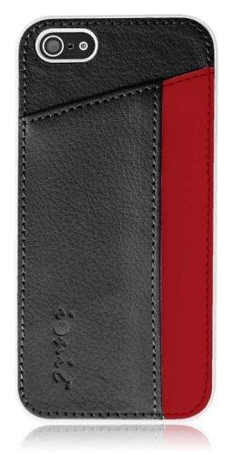 Impression Slim Credit Card Pocket Case for iPhone 5/5S