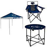 Penn State Tent, Table and Chair Package
