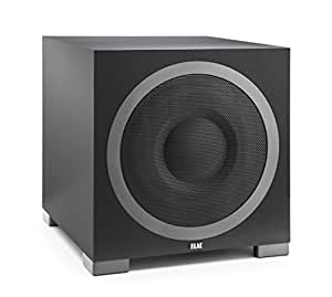 ELAC S12EQ Debut Series 1000 Watt Powered Subwoofer by Andrew Jones with AutoEQ