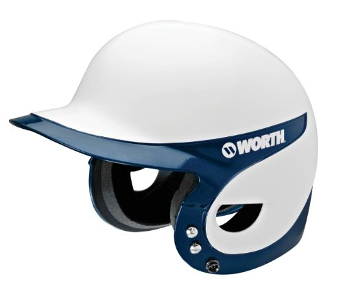 Worth Youth Liberty WLBHJR Batting Helme - Worth Liberty Batting Helmet Shopping Results