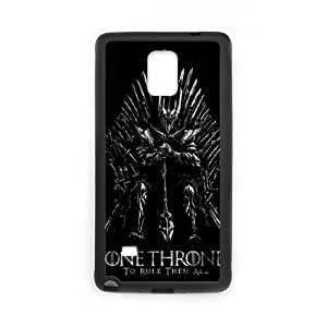 Samsung Galaxy Note 4 Cell Phone Case Black Game of Thrones xtqm