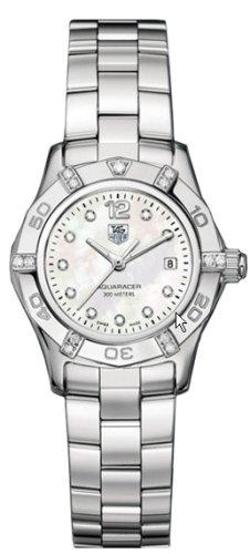 TAG Heuer WAF141G.BA0813 - Reloj para mujeres
