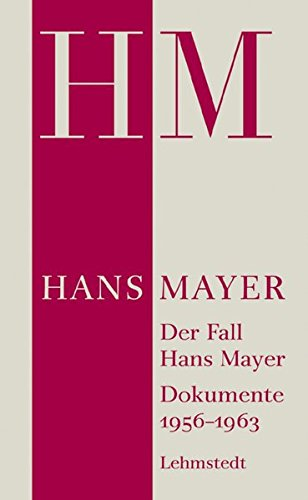 der-fall-hans-mayer-dokumente-1956-1963