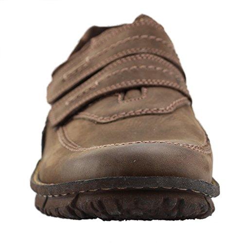 Josef SeibelWillow 12 - Zapatillas Hombre Marrón - marrón