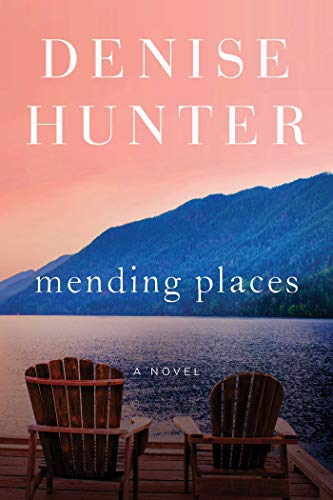Mending Places: A Novel (New Heights)
