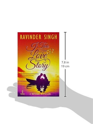 Ravinder Singh Books Pdf In Hindi