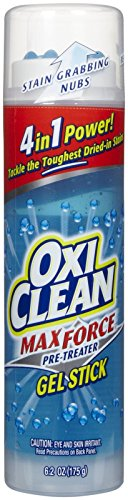 Laundry Stain Stick - OxiClean Gel Sticks - 6.2 oz (HDL-025)