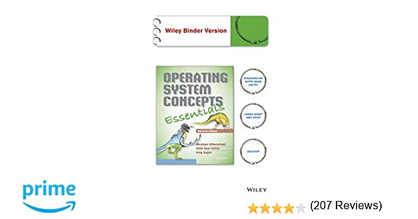 Operating system concepts essentials abraham silberschatz peter operating system concepts essentials abraham silberschatz peter b galvin greg gagne 9781119017479 amazon books fandeluxe Images
