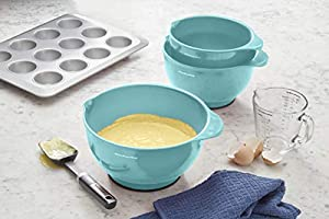 KitchenAid 3-Piece Mixing Bowl Set